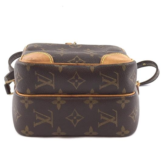 Louis Vuitton Monogram Amazon Messenger Cross Body Bag Image 3