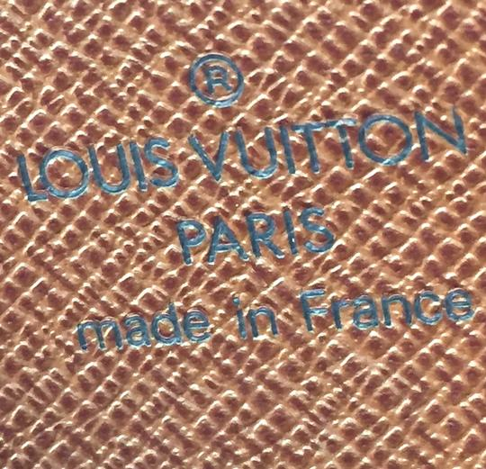Louis Vuitton Monogram Amazon Messenger Cross Body Bag Image 5