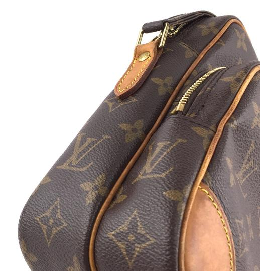 Louis Vuitton Monogram Amazon Messenger Cross Body Bag Image 8