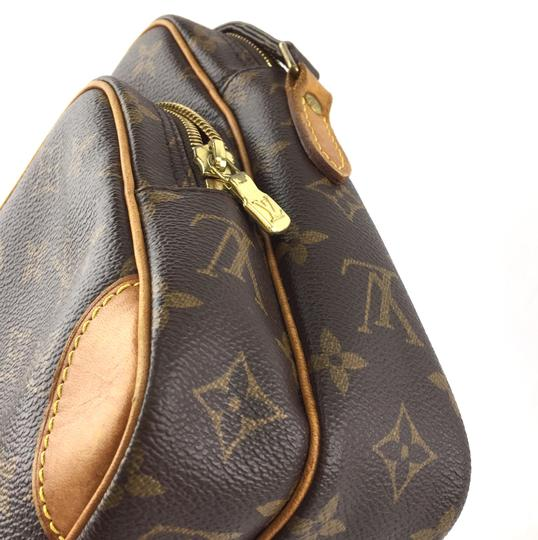 Louis Vuitton Monogram Amazon Messenger Cross Body Bag Image 9