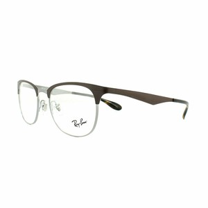 Ray-Ban Demo Lens RX6346 2912 52 Unisex Round