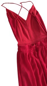 Red Maxi Dress by Lulu*s