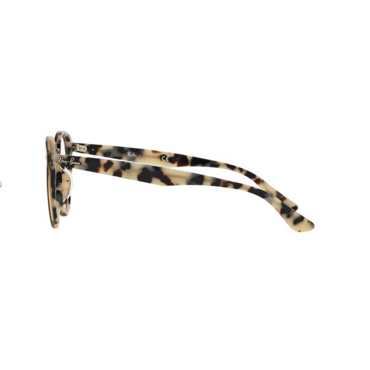 Ray-Ban Demo Lens RX2180VF 5676 51 Round Unisex Image 2
