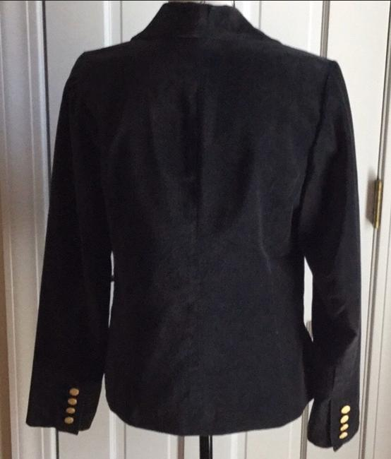 Old Navy Black Blazer Image 1