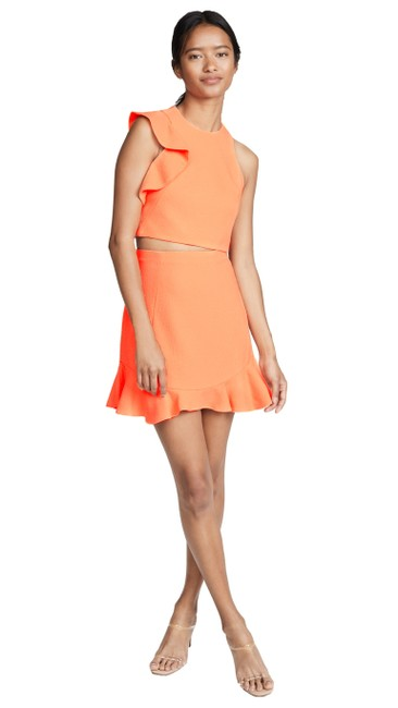 Preload https://img-static.tradesy.com/item/26354779/black-halo-coral-glow-two-piece-mini-short-night-out-dress-size-4-s-0-0-650-650.jpg