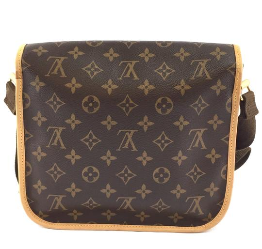 Louis Vuitton Lv Bosphore Adjustable Monogram Cross Body Bag Image 1