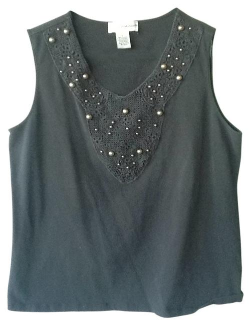 Designers Originals Top Black