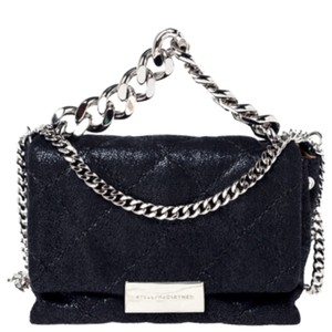 Stella McCartney Leather Shoulder Bag