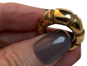 Mauboussin MAUBOUSSIN PARIS NAJDA Collection SOLID 18K YELLOW GOLD RING