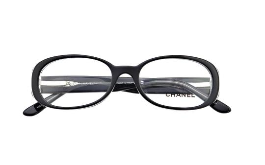 Chanel Chanel CH3121-H c.948 50mm Oval Eyeglasses RX Frames Italy Image 2