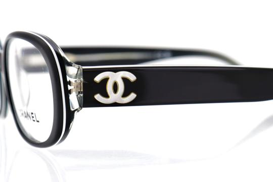 Chanel Chanel CH3121-H c.948 50mm Oval Eyeglasses RX Frames Italy Image 3