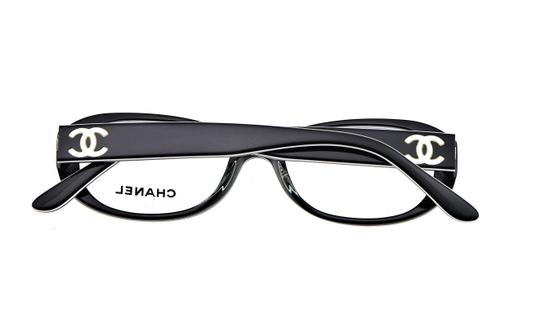 Chanel Chanel CH3121-H c.948 50mm Oval Eyeglasses RX Frames Italy Image 4