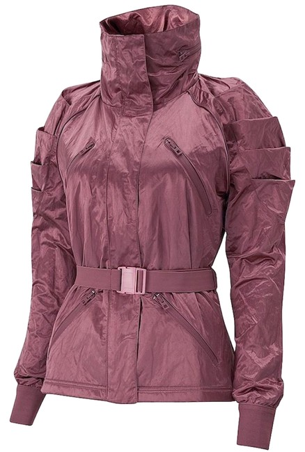 Item - Shell Pink Women`s Winter Activewear Outerwear Size 6 (S)