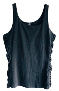Alo ruched tank top