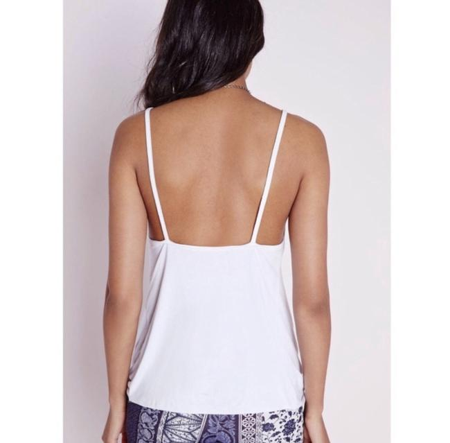 Missguided Top white Image 2
