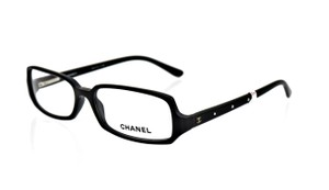 Chanel Chanel CH3117-H c.501 53mm Pearl Rectangular RX Frames Italy