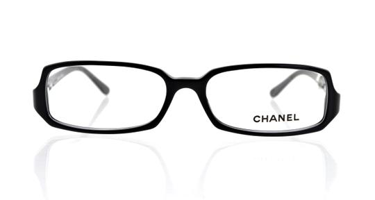Chanel Chanel CH3117-H c.501 53mm Pearl Rectangular RX Frames Italy Image 1