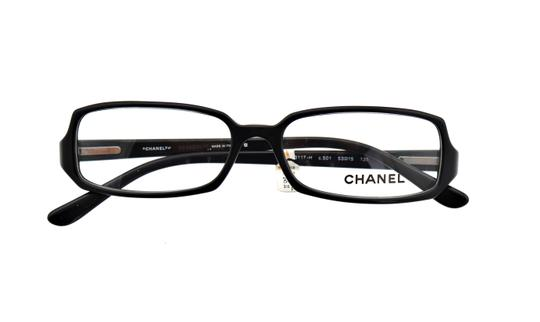 Chanel Chanel CH3117-H c.501 53mm Pearl Rectangular RX Frames Italy Image 2