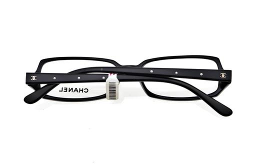 Chanel Chanel CH3117-H c.501 53mm Pearl Rectangular RX Frames Italy Image 4