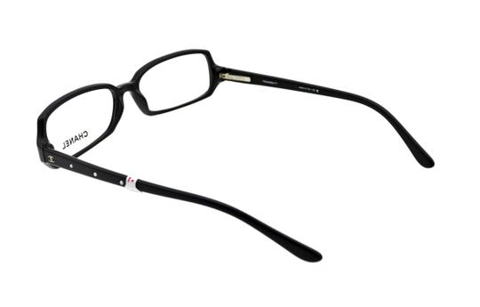 Chanel Chanel CH3117-H c.501 53mm Pearl Rectangular RX Frames Italy Image 5
