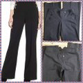 Theory Trouser Pants Grey Image 6