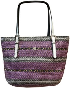 Eric Javits Packable Tote in multicolor