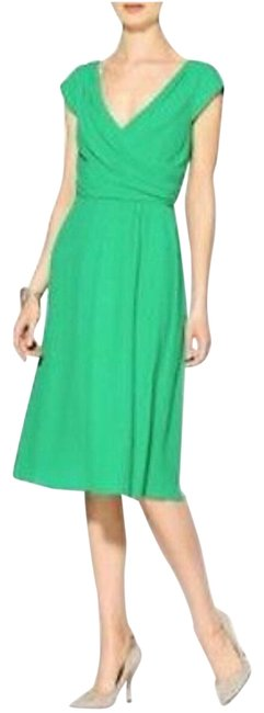 Preload https://img-static.tradesy.com/item/26362578/kate-spade-emerald-green-lucia-mid-length-cocktail-dress-size-4-s-0-3-650-650.jpg