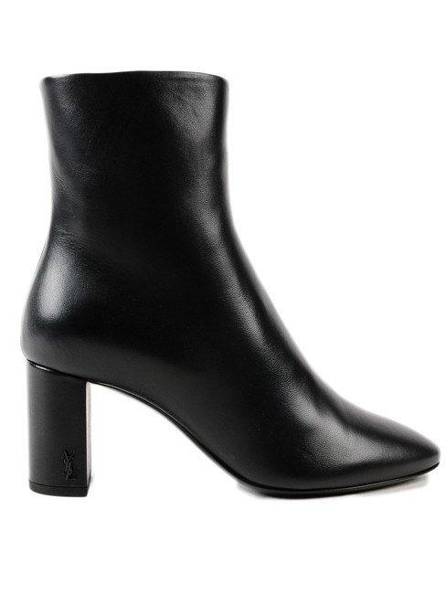 Item - Black Lou Spk 70 Ankle 8.5 Boots/Booties Size EU 38.5 (Approx. US 8.5) Regular (M, B)
