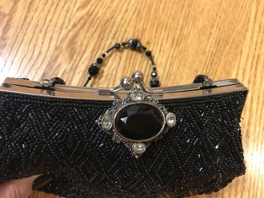 Todd Anthony Wristlet in black Image 2