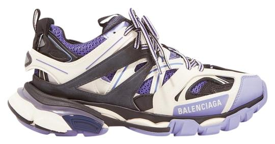 Preload https://img-static.tradesy.com/item/26362738/balenciaga-track-logo-detailed-mesh-and-rubber-sneakers-size-eu-39-approx-us-9-regular-m-b-0-2-540-540.jpg
