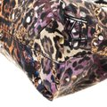 Jimmy Choo Canvas Scarlet Tote in Multicolor Image 8