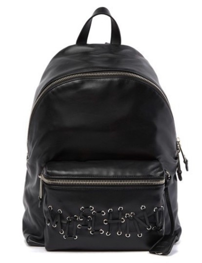 Preload https://img-static.tradesy.com/item/26362897/moschino-whipstitched-brand-logo-black-leather-backpack-0-0-540-540.jpg