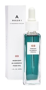 Other 10 Degrees Cooler by Apothecary 90291 03 Midnight In Corsica Face Oil