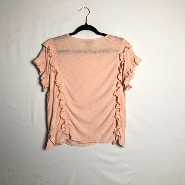 Vince Camuto Top pink Image 5