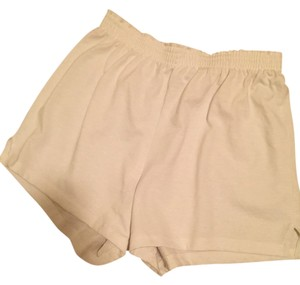 Soffe Shorts White