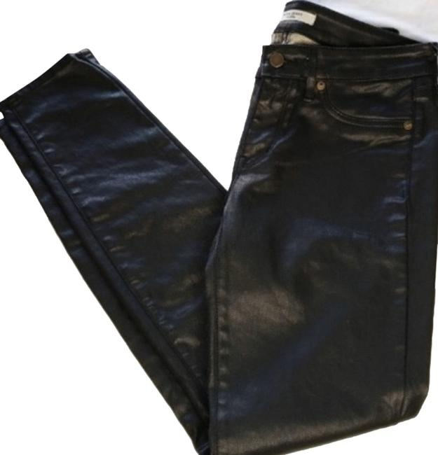 Item - Coated Pants Skinny Jeans Size 4 (S, 27)