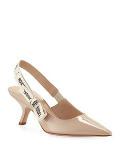 Dior NUDE Pumps