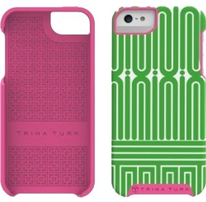 Trina Turk Think Turk iPhone 5 Dual Layer Case