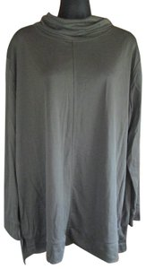 A New Day Olive Cowl Neck Xxl Fall Winter Top Green