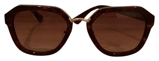 Preload https://img-static.tradesy.com/item/26374780/prada-brown-sunglasses-0-2-540-540.jpg