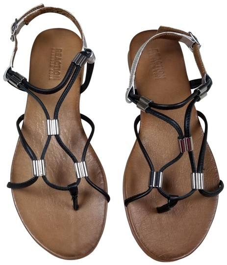 Preload https://img-static.tradesy.com/item/26374823/kenneth-cole-reaction-black-spiralli-leather-thong-ankle-strap-sandals-size-us-10-regular-m-b-0-3-540-540.jpg