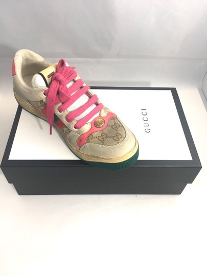 Gucci beige Athletic Image 5