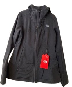 The North Face Leather Jacket