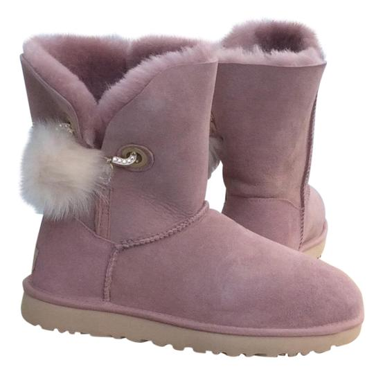 Preload https://img-static.tradesy.com/item/26374918/ugg-australia-dusk-irina-bootsbooties-size-us-9-regular-m-b-0-2-540-540.jpg