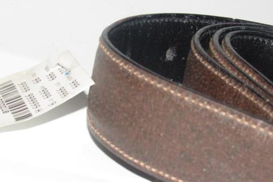 Gucci Gucci NWT and new old stock reversible belt Image 1