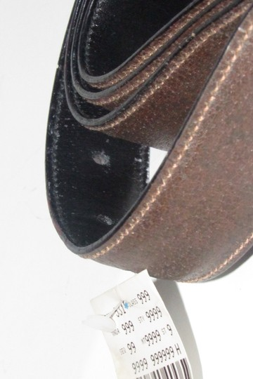 Gucci Gucci NWT and new old stock reversible belt Image 6