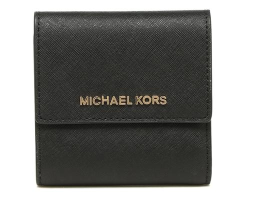 Michael Kors Michael Kors Small Trifold Wallet Card Case Carryall Jet set travel Image 0