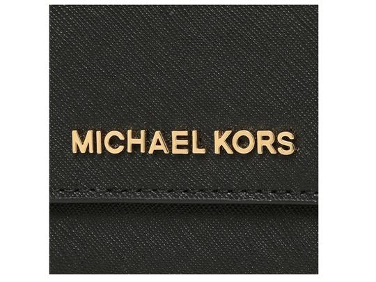 Michael Kors Michael Kors Small Trifold Wallet Card Case Carryall Jet set travel Image 5
