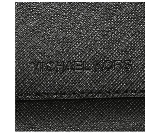 Michael Kors Michael Kors Small Trifold Wallet Card Case Carryall Jet set travel Image 7