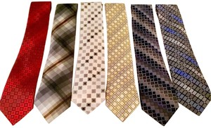 Kenneth Cole Reaction Neck Ties